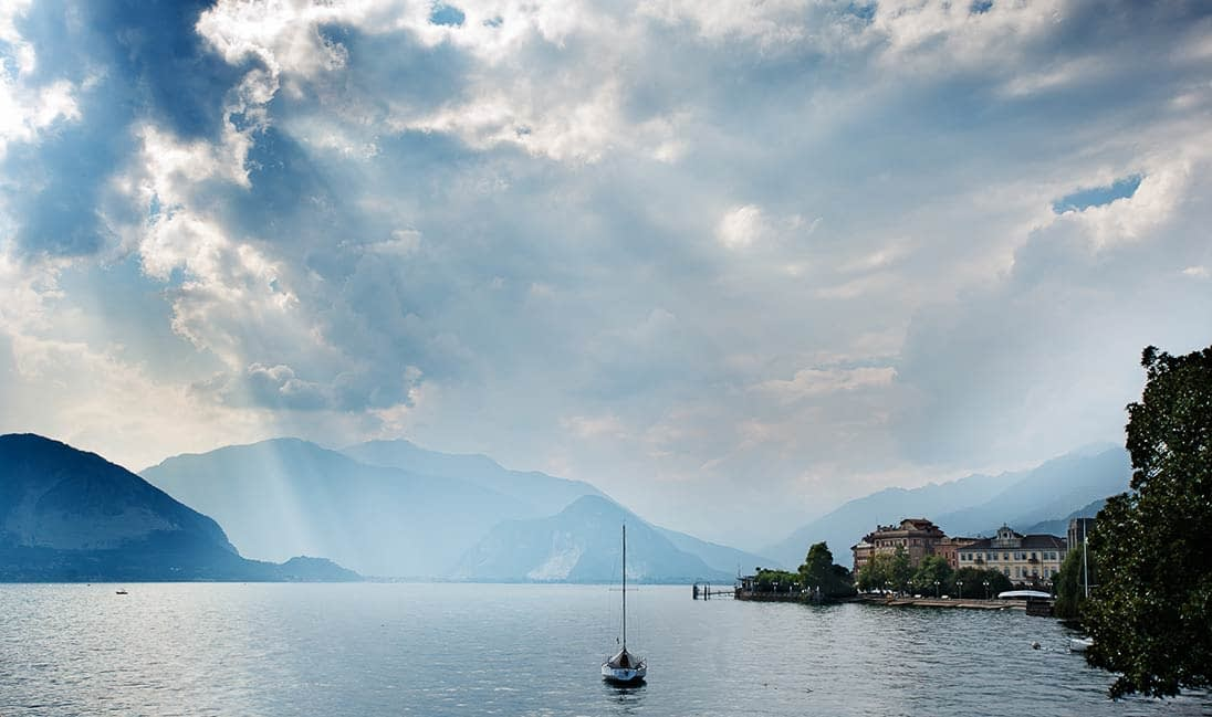 Experience Italy Travels on Italian Lakes